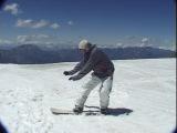 Школа сноубординга. Простые движения. Фильм 1
