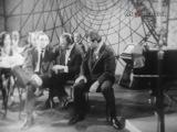 ГОЛУБОЙ ОГОНЕК С УЧАСТИЕМ ЗАРУБЕЖНЫХ АКТЕРОВ  1963