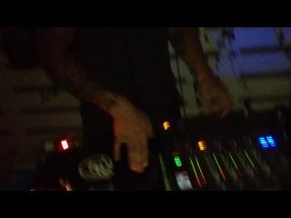 DJ MOS @ Funny Cabany