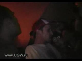 ��������� feat. ��� - ������ [live @ kult 14-04-2005]